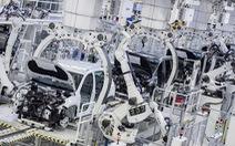 Volkswagen lập kỷ lục xuất xưởng năm 2017