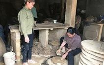 Triển khai các chương trình phát triển làng nghề