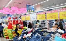 Hệ thống siêu thị Co.opmart và Co.opXtra cam kết giảm giá hơn 5.000 sản phẩm tết