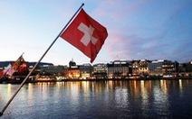 Thuỵ Sĩ là trung tâm tài chính bí mật nhất thế giới