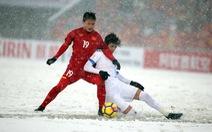 U23 Việt Nam cần cải thiện khả năng kiểm soát bóng