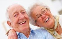 Người cao tuổi nên làm gì để bảo vệ sức khỏe?