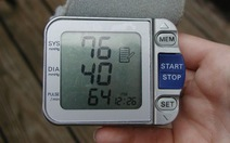 Làm gì với huyết áp thấp?