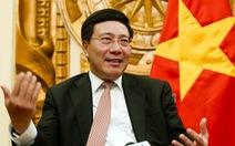 Năm 2017: Việt Nam nâng tầm đối ngoại đa phương