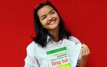 Cô gái đến Harvard nghiên cứu phương Đông