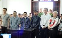 Nổ súng vì công ty Long Sơn cho san ủi, phá rẫy của người dân