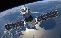 Trạm không gian Trung Quốc rơi trong 2 tháng nữa nhưng không biết xuống đâu