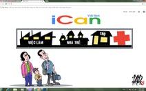 Muốn giúp người nhập cư, hãy cứ làm như iCan