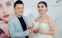 Tiêu Châu Như Quỳnh rơi nước mắt ngày ra mắt album