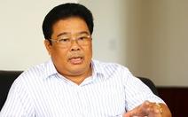 Ông Sơn Minh Thắng làm bí thư Đảng ủy Khối các cơ quan trung ương