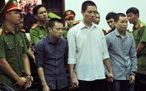 Người bắn chết 3 bảo vệ công ty Long Sơn bị tuyên tử hình