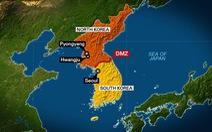 'Hòa bình mong manh' trên Bán đảo Triều Tiên suốt 6 thập kỷ