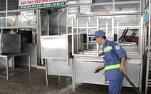 TP.HCM nỗ lực lập chợ thực phẩm sạch