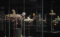 Nhiều trang sức quý của Qatar triển lãm tại Venice bị đánh cắp
