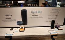 Amazon, Google giảm giá loa thông minh cạnh tranh Apple