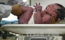 386.000 trẻ sơ sinh chào đời trong ngày đầu tiên của năm 2018