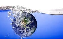 Nước trên Trái đất từ đâu ra?