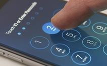 Hacker có thể sử dụng dữ liệu cảm biến bẻ khóa mã PIN điện thoại