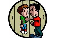 Con tôi từng nhờ cha 'đánh mấy anh hay bắt nạt con đi'