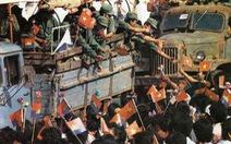 Quân tình nguyện VN giúp Campuchia vượt qua muôn vàn gian khó