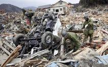 Hàng triệu dân Tokyo nhận tin báo động đất giả