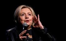 FBI điều tra Quỹ Clinton trong nhiều tháng qua