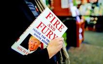 Khi tổng thống đau đầu vì… sách