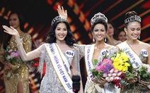 Hoa hậu H'Hen Niê da nâu, răng khấp khểnh: Không vấn đề!