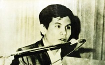 Giải mã hồ sơ Nguyễn Thái Bình: Kỳ 1: Mở kho mật của Sài Gòn