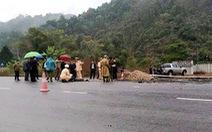 Khởi tố, bắt tạm giam tài xế tông chết 5 công nhân tại Hà Giang