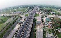Triển khai 8 dự án đường cao tốc trên tuyến Bắc - Nam