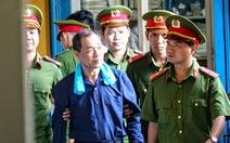 Đại gia Trầm Bê phải chăm sóc y tế, ông Trần Bắc Hà vắng mặt