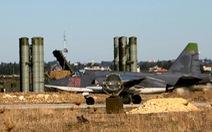 Căn cứ của Nga ở Syria bị 'tấn công quy mô lớn'