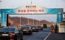 Hai miền Triều Tiên sẽ nói gì trong đối thoại cấp cao?
