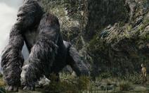 Phim 'Kong' vào danh sách công bố đề cử sự kiện văn hóa 2017