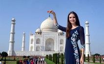 Nộp đơn xin visa Ấn Độ trực tuyến 'dễ thôi mà'