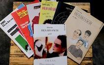 Book Connect, Book Hunter, Trạm đọc... và hẹn hò với sách