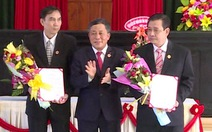 Cho chánh án TAND tỉnh Phú Yên thôi chức chờ nghỉ hưu