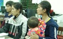 Bán 3 cô gái sang Trung Quốc giá gần 100 triệu đồng/người