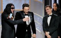 Sao Hollywood bị cáo buộc lạm dụng tình dục sau 'Quả cầu vàng'