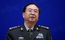 Trung Quốc khởi tố cựu tổng tham mưu trưởng quân đội