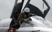Matxcơva ám chỉ Mỹ hỗ trợ tấn công căn cứ Nga