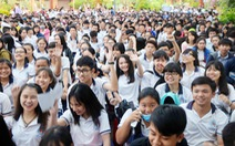 Từ 20-1, Tuổi Trẻ tư vấn tuyển sinh-hướng nghiệp tại 17 tỉnh thành