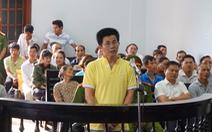 Hoãn xử phúc thẩm vụ án ông Trần Minh Lợi