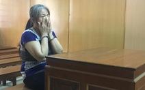 'Nữ quái' chuốc thuốc mê, giết tài xế taxi lãnh 19 năm tù