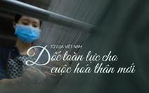 Tơ lụa Việt Nam: Dốc toàn lực cho cuộc hóa thân mới
