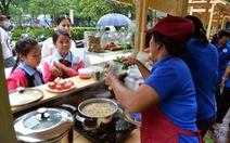 Đề xuất khai trương phố ẩm thực Vĩnh Khánh tại quận 4, TP.HCM