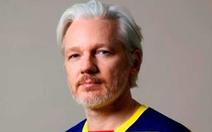Ecuador cho phép nhà sáng lập WikiLeaks nhập quốc tịch