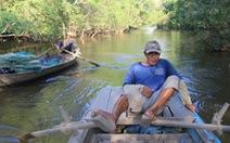 Lưu vực sông Thị Vải ở địa phận TP.HCM không ô nhiễm