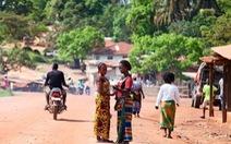 Liberia nỗ lực xóa 'nạn' học sinh bỏ học ra sao?